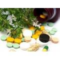 Натуральные добавки и экстракты