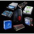 Компьютерные комплектующие