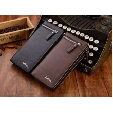 Мужской кошелёк портмоне клатч гаманець Baellerry Italia