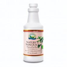 Иммуномодулятор натуральный для иммунитета детей и взрослых Сок Нони Нейчез NSP Оригинал США