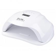 Гель лампа SUN X 54 Вт UV/LED для полимеризации Original White