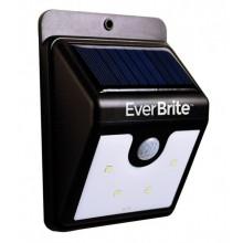 Светильник на солнечных батареях Ever Brite с датчиком движения 20 светодиодов (19076а)